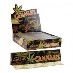 Cannabis KS papers box 25 pcs