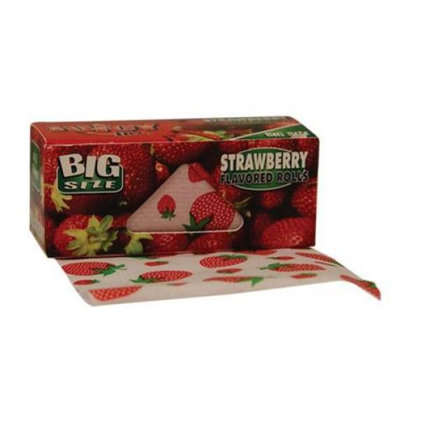 Juicy Jay's Rolls Strawberry
