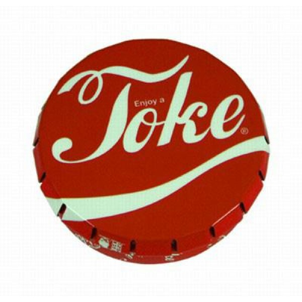 Click Clack box | Toke | Ø5,5cm