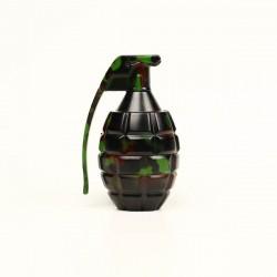 Weed grinder | 3 part | grenade | Aluminum