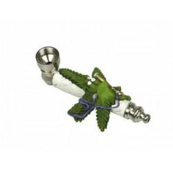 Metal Smoking Pipe