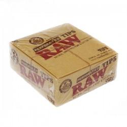 Raw Tips Wide Box 50 pcs