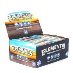 Elements Rolling tips | Regular | Box 50 Pcs