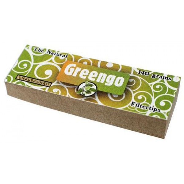 Greengo Filter Tips
