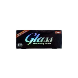 Glass Transparent papers