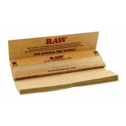 Raw classic kingsize slim with filtertips