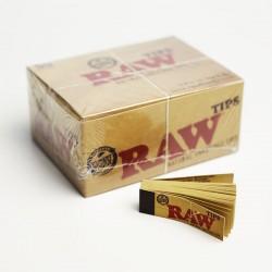 Raw Tips  BOX