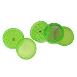 Weed grinder | 5 Part  | acrylic | Ø 60mm
