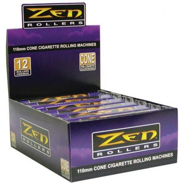 Zen cone roller