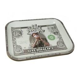 Wiz Khalifa Metal Rolling Tray