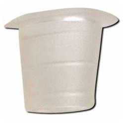 Grommet for Shisha pipes.