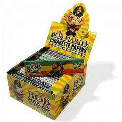 Smoking Papers  Bob marley box 50 pcs