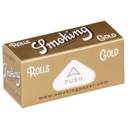 Smoking Gold rolls Large