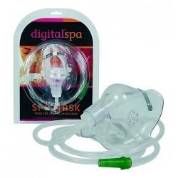 DigitalSpa Mask