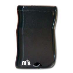 Magnetic Poker Box' Black