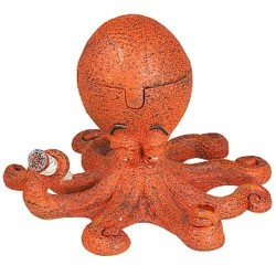 Ashtray | Stoned Octopus