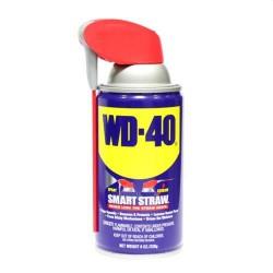 WD-40 Stash