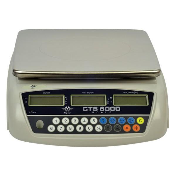 CTS 6000 gr | My Weigh | 0,1 gr - 6000 gr