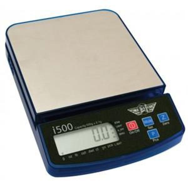 My Weight i-Balance 500 | 500 x 0,1 gr