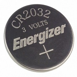 Battery Button CR 2032
