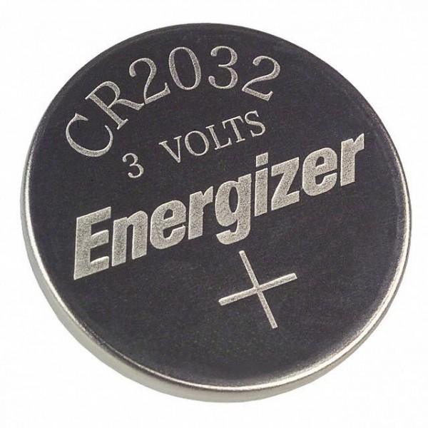 Battery Button CR 2032