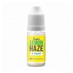 Harmony Super Lemon Haze E-Liquid | 10ml | 30mg CBD